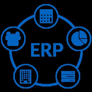 Enterprise-Resource-Planning-System